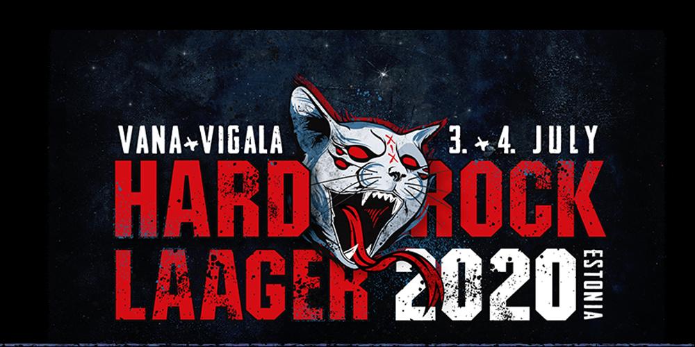 Hard Rock Laager 2020